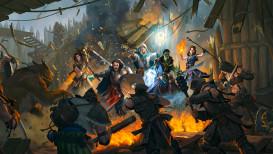 REVIEW   Pathfinder: Kingmaker Definitive Edition rolt geen natural 20