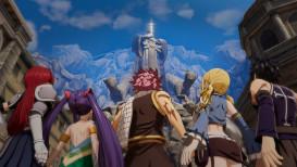 REVIEW | Fairy Tail blijft wat aan de oppervlakte