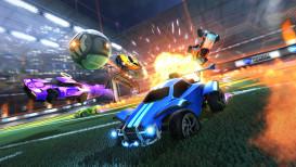 Binnenkort geen PS Plus of Switch Online meer nodig voor Rocket League