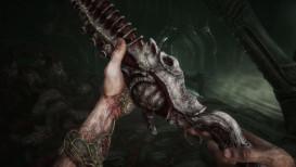 Vlezige horrorgame Scorn toont 13 minuten gameplay