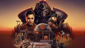 Steel Dawn update voor Fallout 76 verschijnt 1 december