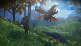 No Man's Sky krijgt stevige next-gen upgrade