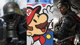 Games om naar uit te kijken - juli 2020