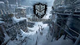 Laatste DLC Frostpunk verschijnt op 20 augustus