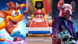 Games om naar uit te kijken - oktober 2020