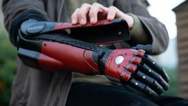 Nu te koop: de Metal Gear Solid armprothese