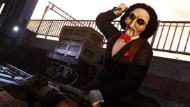 Jigsaw en Leatherface speelbaar in Call of Duty: Warzone
