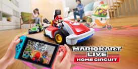 REVIEW | Mario Kart Live: Home Circuit is een verbluffend staaltje AR