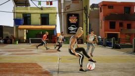 Street Power Football toont superkrachten