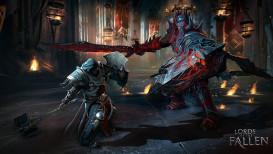 CI Games opent nieuwe studio voor Lords of the Fallen 2