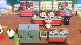 KFC opent restaurant in Animal Crossing: New Horizons