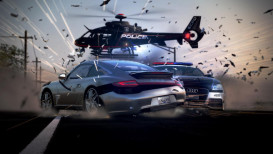 Remaster van Need for Speed: Hot Pursuit gespot