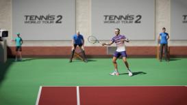 HANDS-ON PREVIEW | Tennis World Tour 2 heeft nog veel goed te maken