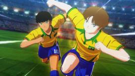 REVIEW   Captain Tsubasa: Rise of New Champions brengt spektakel voor de fans