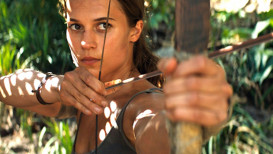 Nieuwe Tomb Raider film voor onbepaalde tijd uitgesteld