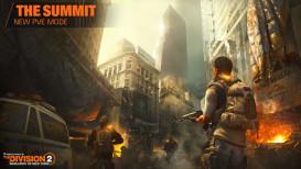 The Division 2 krijgt met The Summit nieuwe mode