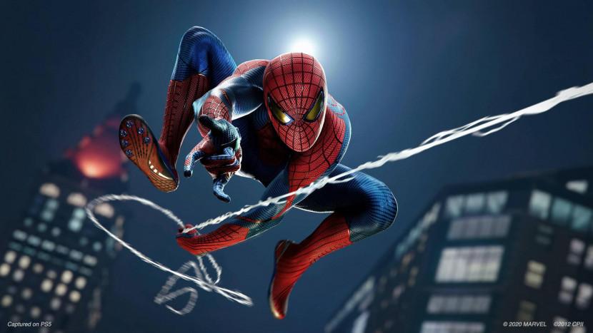 REVIEW   Marvel's Spider-Man Remastered zet visueel de puntjes op de i
