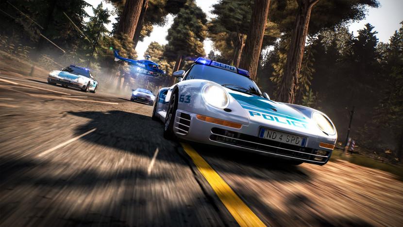 REVIEW | Need for Speed: Hot Pursuit Remastered speelt nog steeds fantastisch