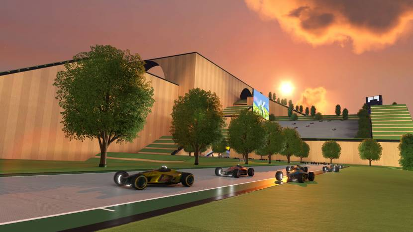 REVIEW | Trackmania beloont je geduld