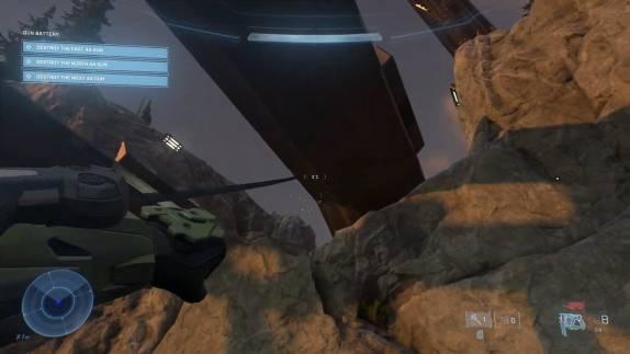 PREVIEW | Frame per frame: wat we nu al weten over Halo Infinite
