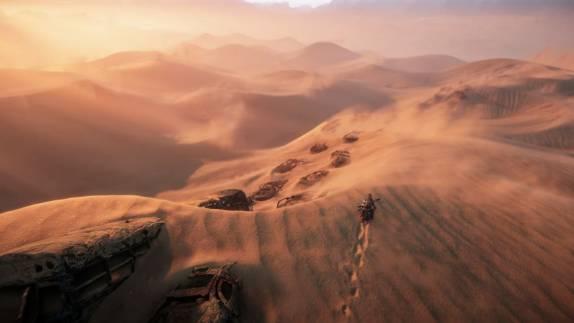 PREVIEW | Frame per frame: wat we nu al weten over Horizon Forbidden West