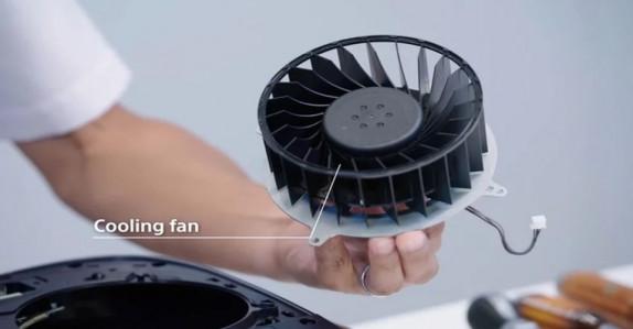 Sommige PS5 consoles maken meer geluid dan andere