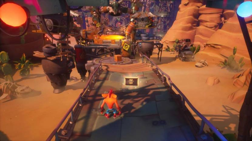 [GUIDE] Crash Bandicoot 4: It's About Time Flashback Tapes