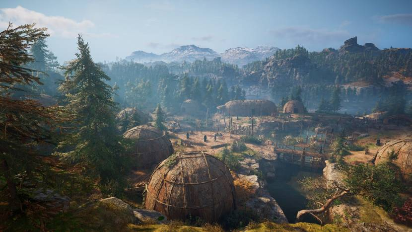 PREVIEW | Assassin's Creed Valhalla