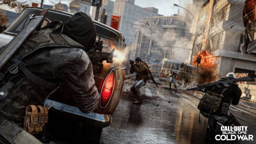 REVIEW | Call of Duty: Black Ops Cold War is gewoon entertainend