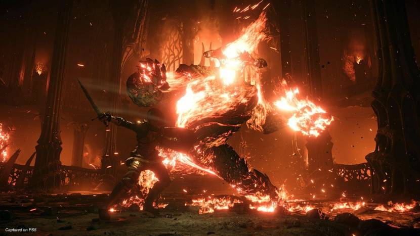 REVIEW | Demon's Souls is een ijzersterke start voor de PS5