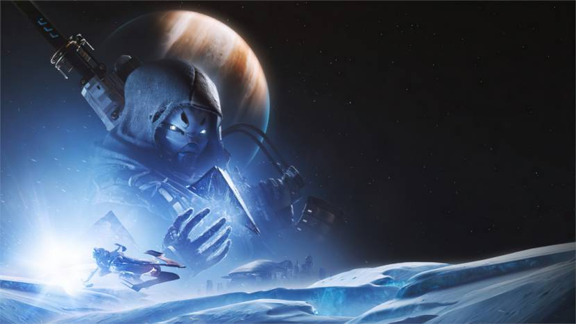 REVIEW | Destiny 2: Beyond Light brengt heel wat oude bekenden mee