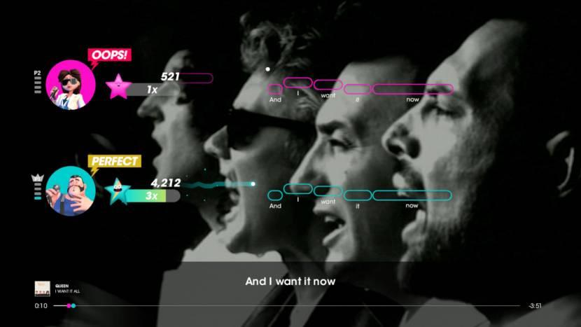 REVIEW | Let's Sing 2021 is voer voor popfans