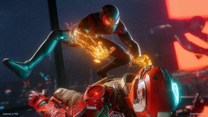 REVIEW | Marvel's Spider-Man: Miles Morales slingert een nieuwe generatie in