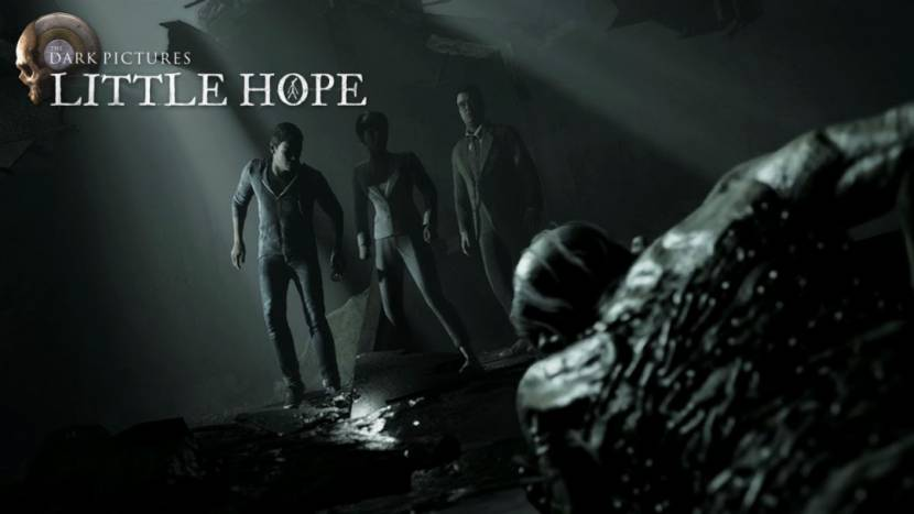 REVIEW | The Dark Pictures Anthology: Little Hope stuurt je op heksenjacht