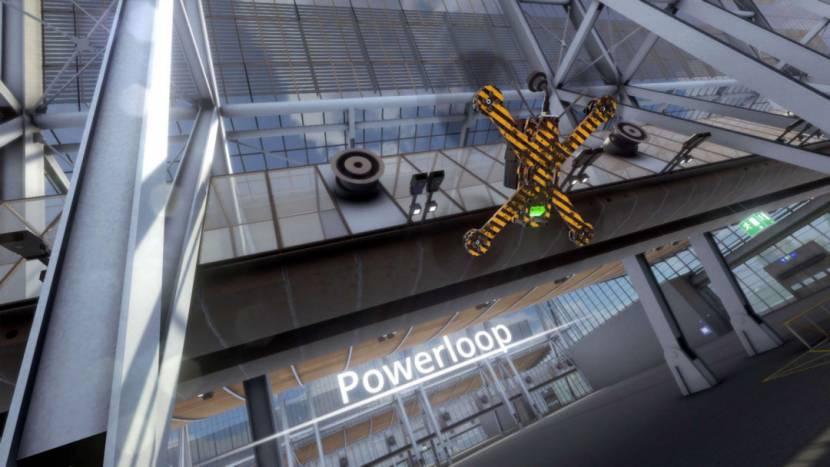 REVIEW | Liftoff: Drone Racing is niet voor gevoelige magen