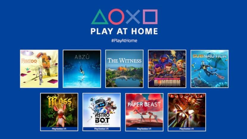 Horizon Zero Dawn en andere PlayStation toppers binnenkort gratis te downloaden