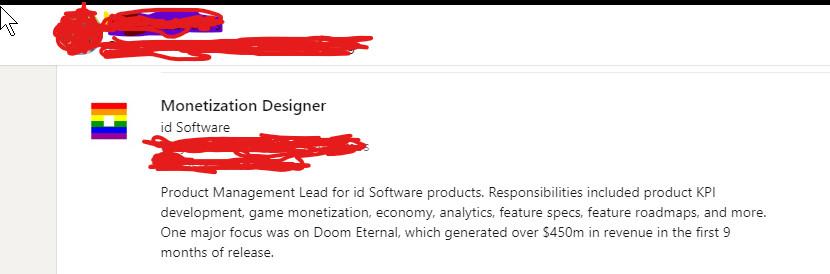 Doom Eternal bracht al 375 miljoen euro op