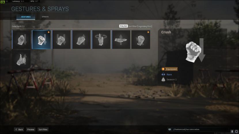 OK-gebaar uit Call of Duty: Modern Warfare verwijderd omdat het een White Supremacy symbool is