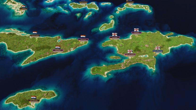 REVIEW | Port Royale 4