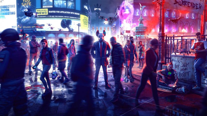 REVIEW | Watch Dogs: Legion legt Londen aan je voeten