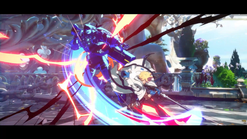 HANDS-ON PREVIEW | Stevige actie in Guilty Gear Strive