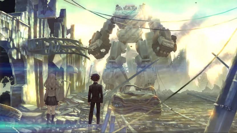 REVIEW | 13 Sentinels: Aegis Rim