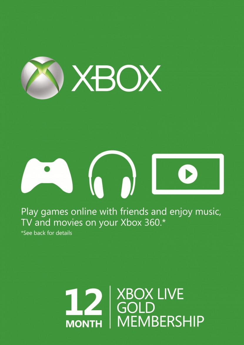 Microsoft stopt met verkoop jaarabonnementen Xbox Live Gold