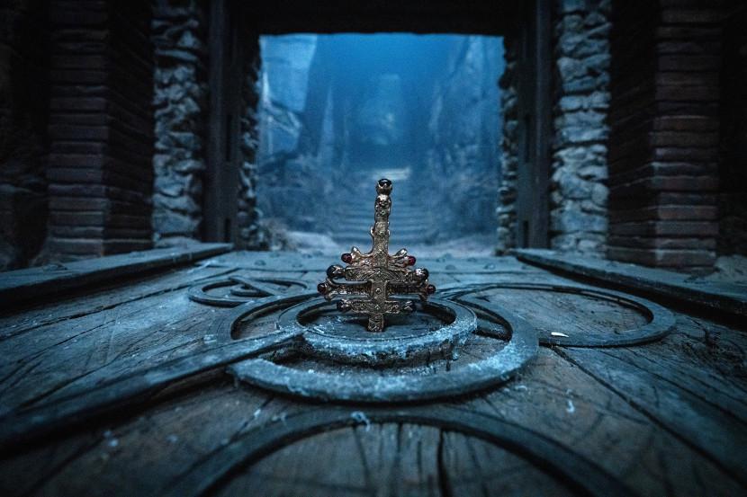 Dit zijn de eerste officiële beelden van Uncharted film