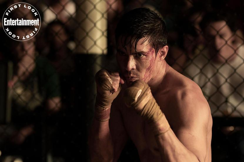 Check hier de eerste beelden van de nieuwe Mortal Kombat film