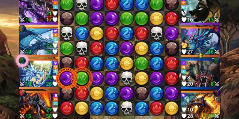 505 Games krijgt ontwikkelaar van Puzzle Quest in handen