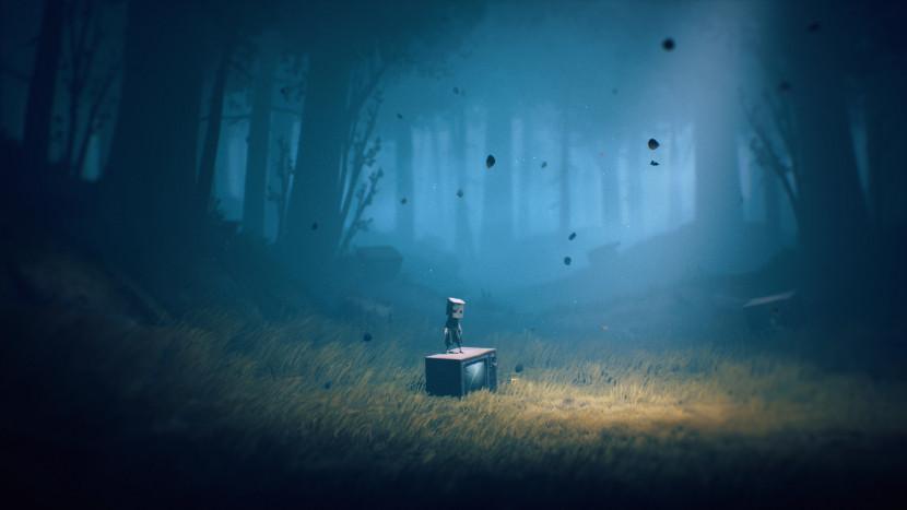 REVIEW | Little Nightmares II