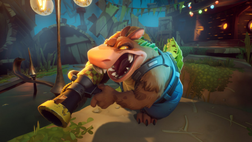 REVIEW | Crash Bandicoot 4: It's About Time