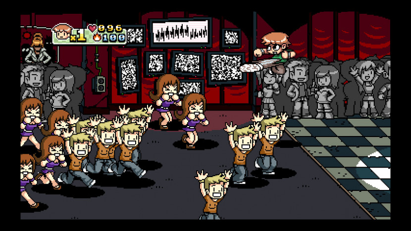 REVIEW | Scott Pilgrim vs. the World