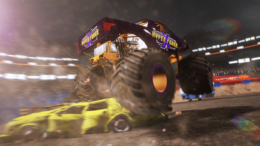 REVIEW | Monster Truck Championship